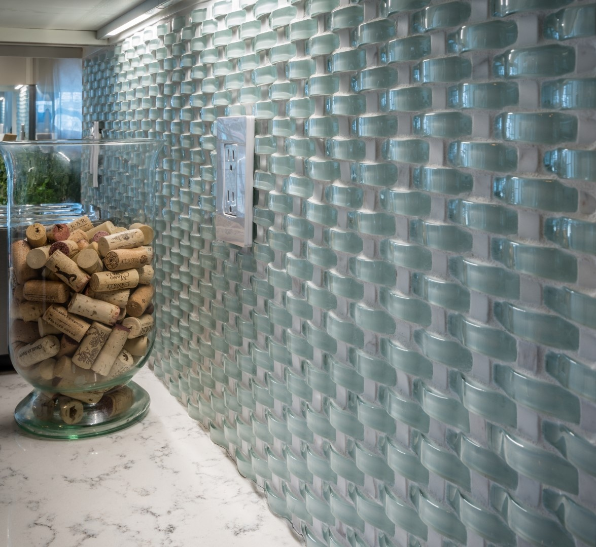 - Make A Splash In Your Kitchen With These Tiling Trends CCG, Inc.