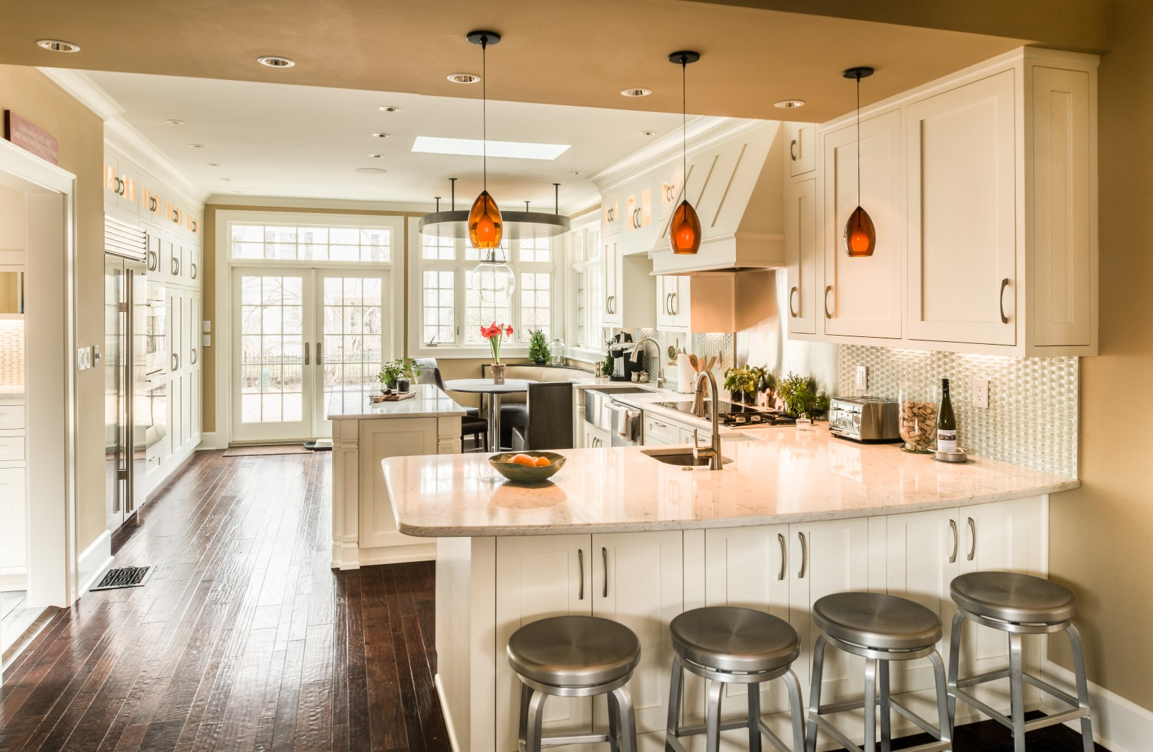 Open Floor Plan Tops List For 2018 Home Remodeling Trends