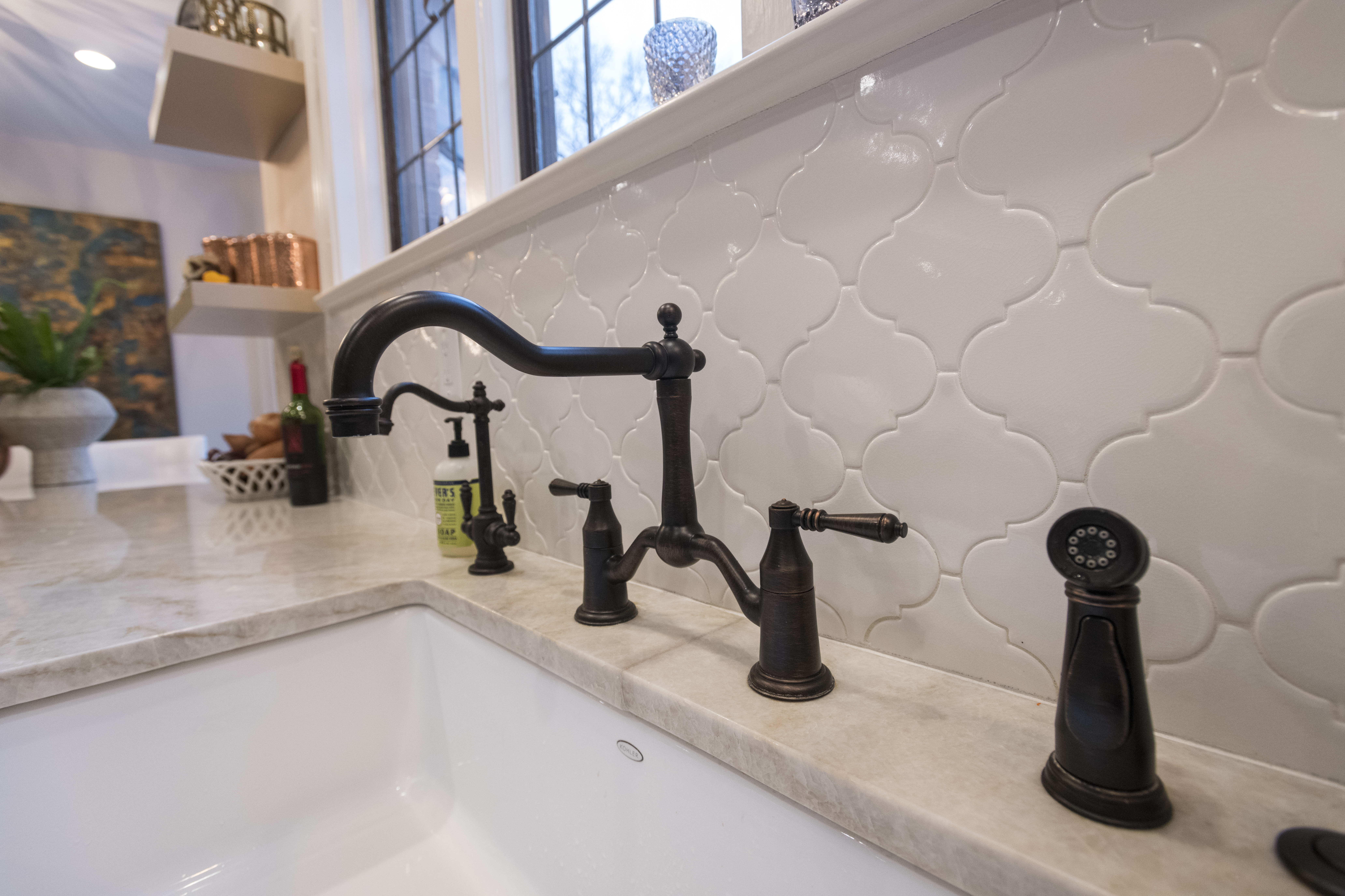 Why Wall Tile Prices Vary So Much | Central Construction Group, Inc.