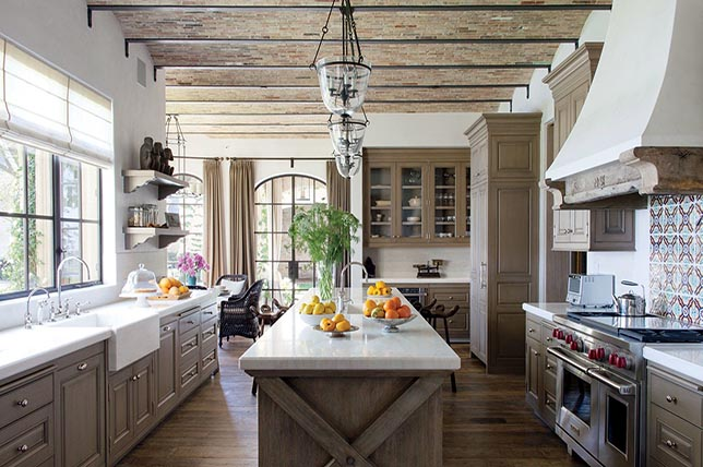 Kitchen Design Trends You Can Expect To See In 2019 | Central Construction Group, Inc.