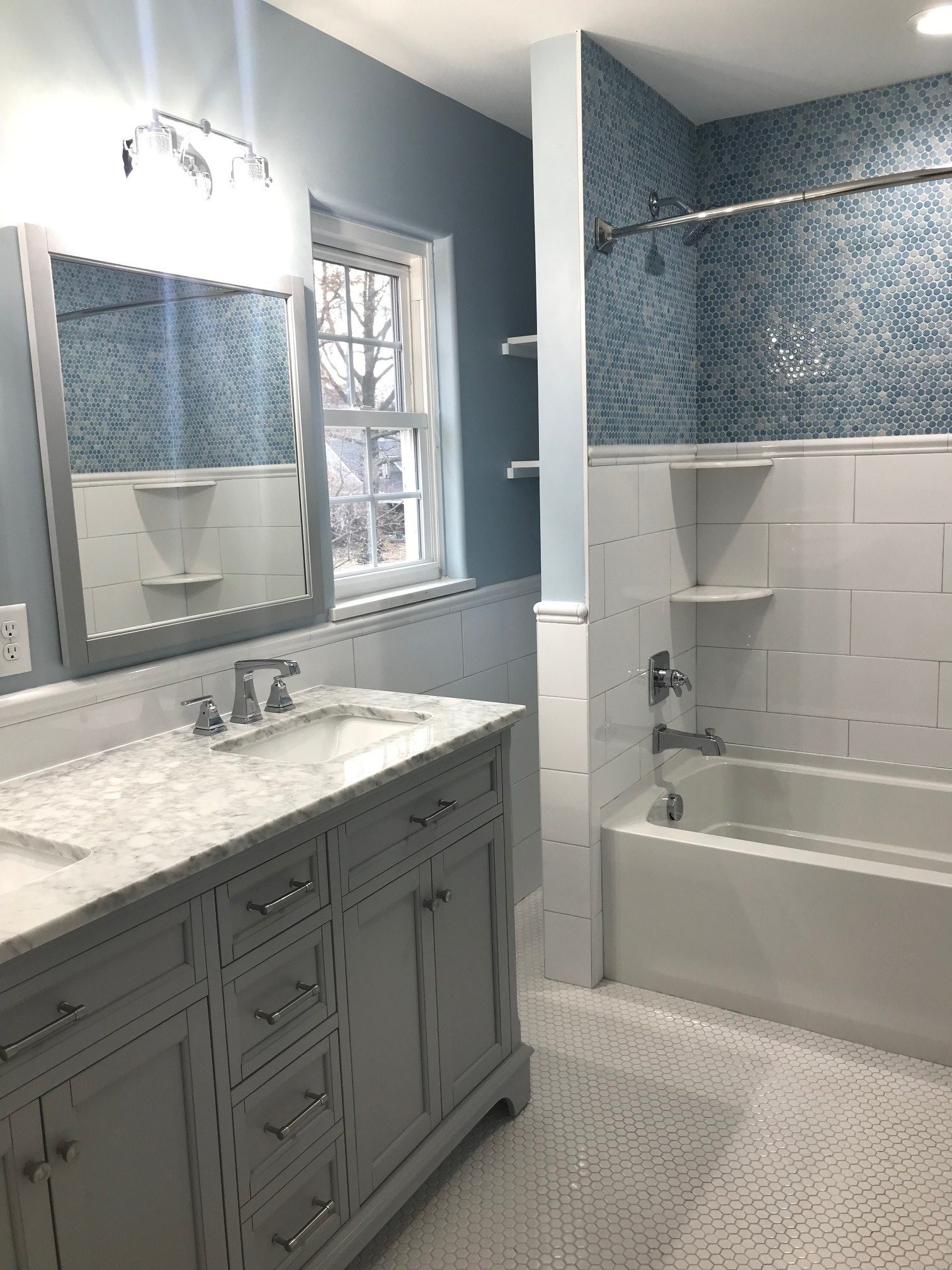 Bathroom Remodeling Ideas Add Value Central Construction